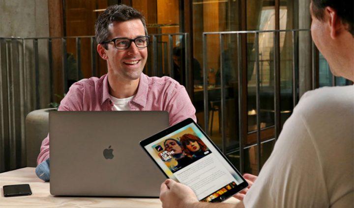 Apple讲师招聘