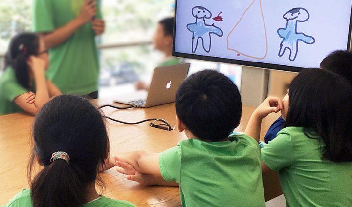 QGENIUS STEM教练证书评定介绍